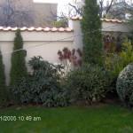 озеленяване и поддръжка на градини