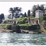 Остров градина