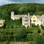 Вечнозелен замък
