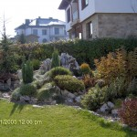 озеленяване на градини