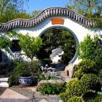 Озеленяване на китайски градини