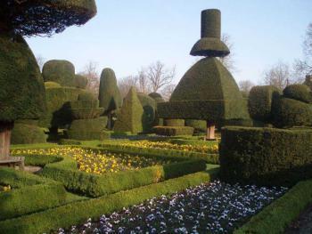Формална градина