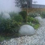 озеленяване на малък двор